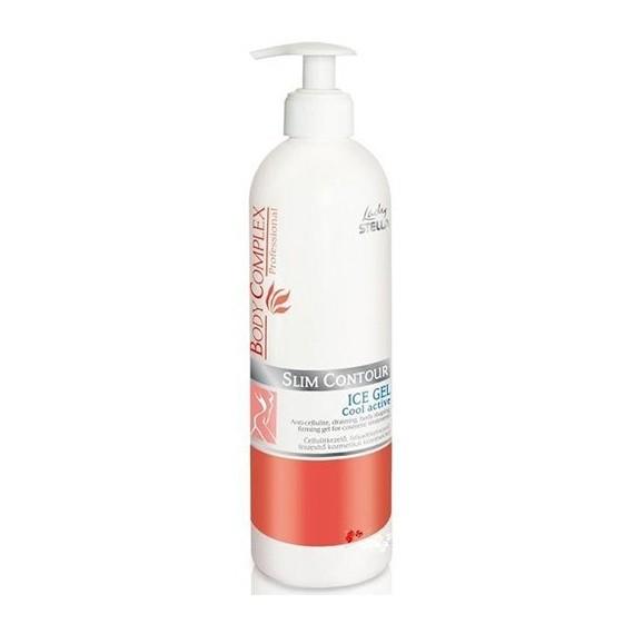 Gel de masaj Ice Gel - 500 ml