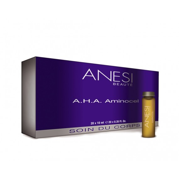 Anesi - Fiole concentrate...
