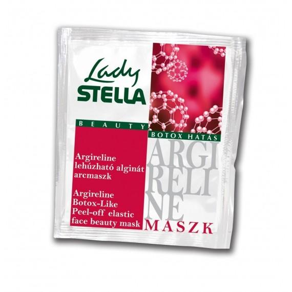 Lady Stella - Mască gumată cu argireline (botox-like)