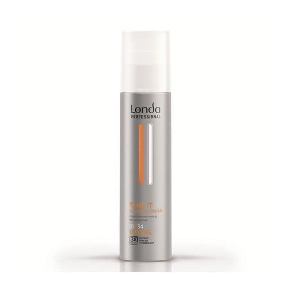 Tame It - Crema de netezire si protectie termica - 200 ml - Londa Professional