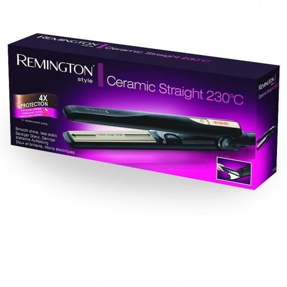 Placa - Remington - Ceramic...